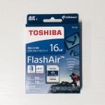 キャンプ・登山など外出先でも超かんたん便利! FlashAir™でデジカメ写真/動画をスマホ転送、SNS/ブログ アップまで