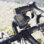 ロードバイクFUJI BALLAD Ω パーツカスタム