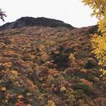 紅葉 福島遠征Day 2: 安達太良山 周回 / 岳温泉